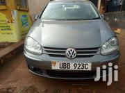 Volkswagen Golf 2004 Gray | Cars for sale in Central Region, Kampala