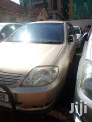 Toyota Allex 2003 Beige | Cars for sale in Central Region, Kampala