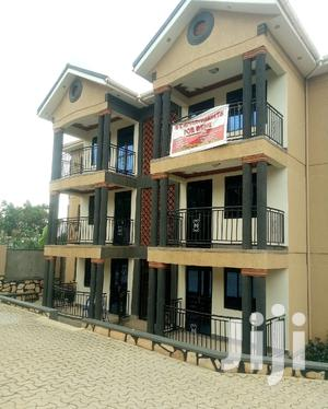 Bweyogerere, Brand New Two Bedrooms Available for Rent at 400k