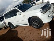 Toyota Land Cruiser 2002 90 Automatic White | Cars for sale in Central Region, Kampala