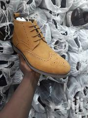 Classic Blueyellow | Shoes for sale in Central Region, Kampala