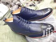 Black Blueboots | Shoes for sale in Central Region, Kampala