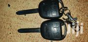 Car Alarm Security System And Keyless | Vehicle Parts & Accessories for sale in Central Region, Kampala