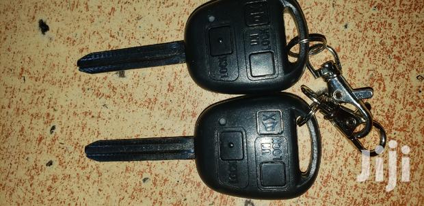 Archive: Car Alarm Security System And Keyless