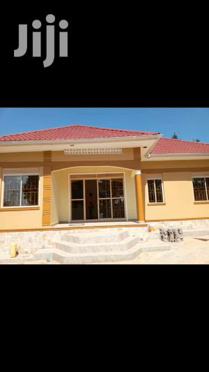 Kireka Two Bedroom Self Contained at 300k