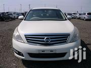 Nissan Teana 2009 White | Cars for sale in Central Region, Kampala