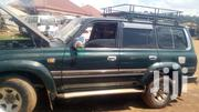 Toyota Land Cruiser 1993 Green | Cars for sale in Central Region, Kampala