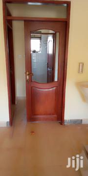 Mahogany Doors in Different Designs With. Exquisite Finishing .   Furniture for sale in Central Region, Kampala