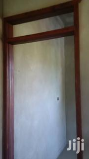 Mahogany Door Frames Without Vent | Doors for sale in Central Region, Kampala