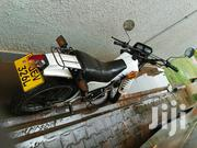 Yamaha 1998 White | Motorcycles & Scooters for sale in Central Region, Kampala
