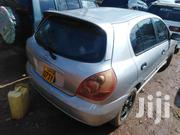 Toyota Corolla 2001 Silver | Cars for sale in Central Region, Kampala