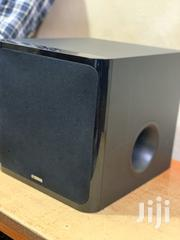 Yamaha Active Subwoofer | Audio & Music Equipment for sale in Central Region, Kampala