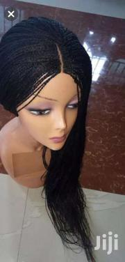 Block Micro Braided Wig | Makeup for sale in Central Region, Kampala