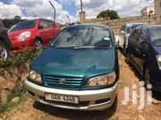 Toyota Ipsum 1999 Green | Cars for sale in Central Region, Kampala