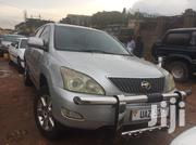 Toyota Harrier 2004 Gold | Cars for sale in Central Region, Kampala