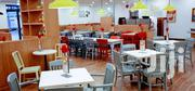 Restaurant Plastic Chairs | Furniture for sale in Central Region, Kampala