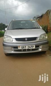 New Toyota Raum 2001 Silver | Cars for sale in Central Region, Kampala