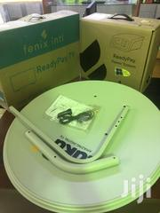 """Solar Tv 18"""" Equipped With Panel 