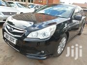 Subaru Legacy 2008 Black | Cars for sale in Central Region, Kampala