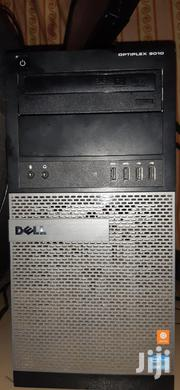 Desktop Computer Dell 6GB Intel Core i7 HDD 500GB | Laptops & Computers for sale in Central Region, Kampala