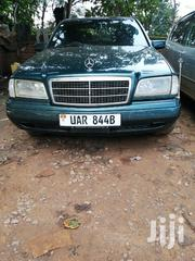 Mercedes-Benz C200 1998 Green | Cars for sale in Central Region, Kampala