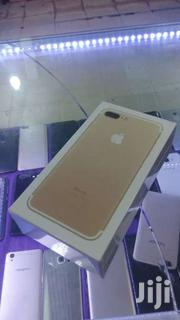 Original Boxed Sealed iPhone 7+ 128gb At Lowest Price 2.1m | Mobile Phones for sale in Central Region, Kampala