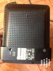 Cisco Linksys Router | Laptops & Computers for sale in Central Region, Kampala