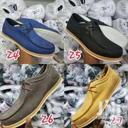 WL Casual Timberland Shoes | Clothing for sale in Central Region, Kampala