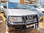 Nissan Hardbody 2002 Silver | Cars for sale in Central Region, Kampala