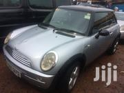 Mini Cooper 2005 Cabriolet Silver | Cars for sale in Central Region, Kampala