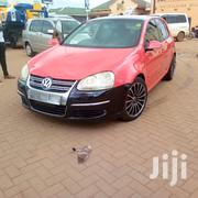 Volkswagen Golf GTI 2005 Red | Cars for sale in Central Region, Kampala
