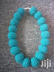 Crocheted Bead Necklace. | Jewelry for sale in Central Region, Kampala
