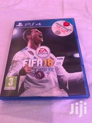 FIFA 18 Ps4   Video Game Consoles for sale in Central Region, Kampala