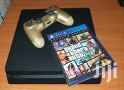 Ps4 Slim With GTA V | Video Game Consoles for sale in Central Region, Kampala
