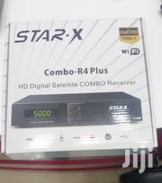 Star X Free To Air Combo Decoder | TV & DVD Equipment for sale in Central Region, Kampala