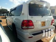 Toyota Land Cruiser 2004 White | Cars for sale in Central Region, Kampala