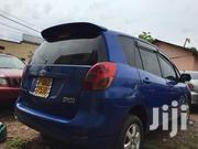 Toyota Spacio 2012 Blue | Cars for sale in Central Region, Kampala