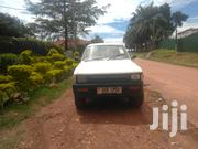Toyota Hilux 1995 White | Cars for sale in Central Region, Kampala