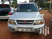 New Mitsubishi Pajero 2000 Sport Silver | Cars for sale in Central Region, Kampala