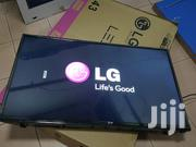 LG Led Flat Screen TV 43 Inches   TV & DVD Equipment for sale in Central Region, Kampala