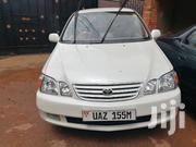 New Toyota Gaia 2001 White | Cars for sale in Central Region, Kampala