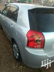 Toyota Allex 2005 Silver | Cars for sale in Central Region, Kampala