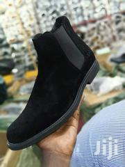 Black Boots | Shoes for sale in Central Region, Kampala