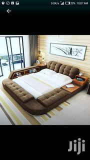 Out Span Leather Beds | Furniture for sale in Central Region, Kampala