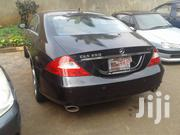 Mercedes-Benz CLS 2007 350 CGi Black | Cars for sale in Central Region, Kampala