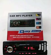 Car Stereo Mp3 Radio | Vehicle Parts & Accessories for sale in Central Region, Kampala