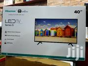 New Hisense Digital Flat Screen TV 40 Inches | TV & DVD Equipment for sale in Central Region, Kampala