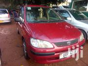 Toyota Spacio 1997 Red | Cars for sale in Central Region, Kampala