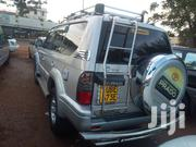 Toyota Land Cruiser Prado 2001 TX Silver | Cars for sale in Central Region, Kampala