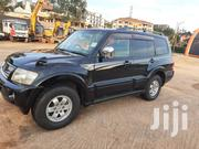 Mitsubishi Pajero 2005 2.5 TD Classic Long Black   Cars for sale in Central Region, Kampala